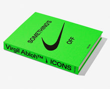 Load image into Gallery viewer, Virgil Abloh. Nike. ICONS- COMING END OF APRIL