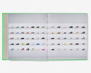 Virgil Abloh. Nike. ICONS- COMING END OF APRIL
