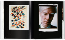 Load image into Gallery viewer, Andy Warhol. Polaroids 1958-1987