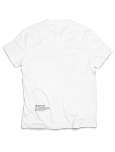 R.A.T. Running top White