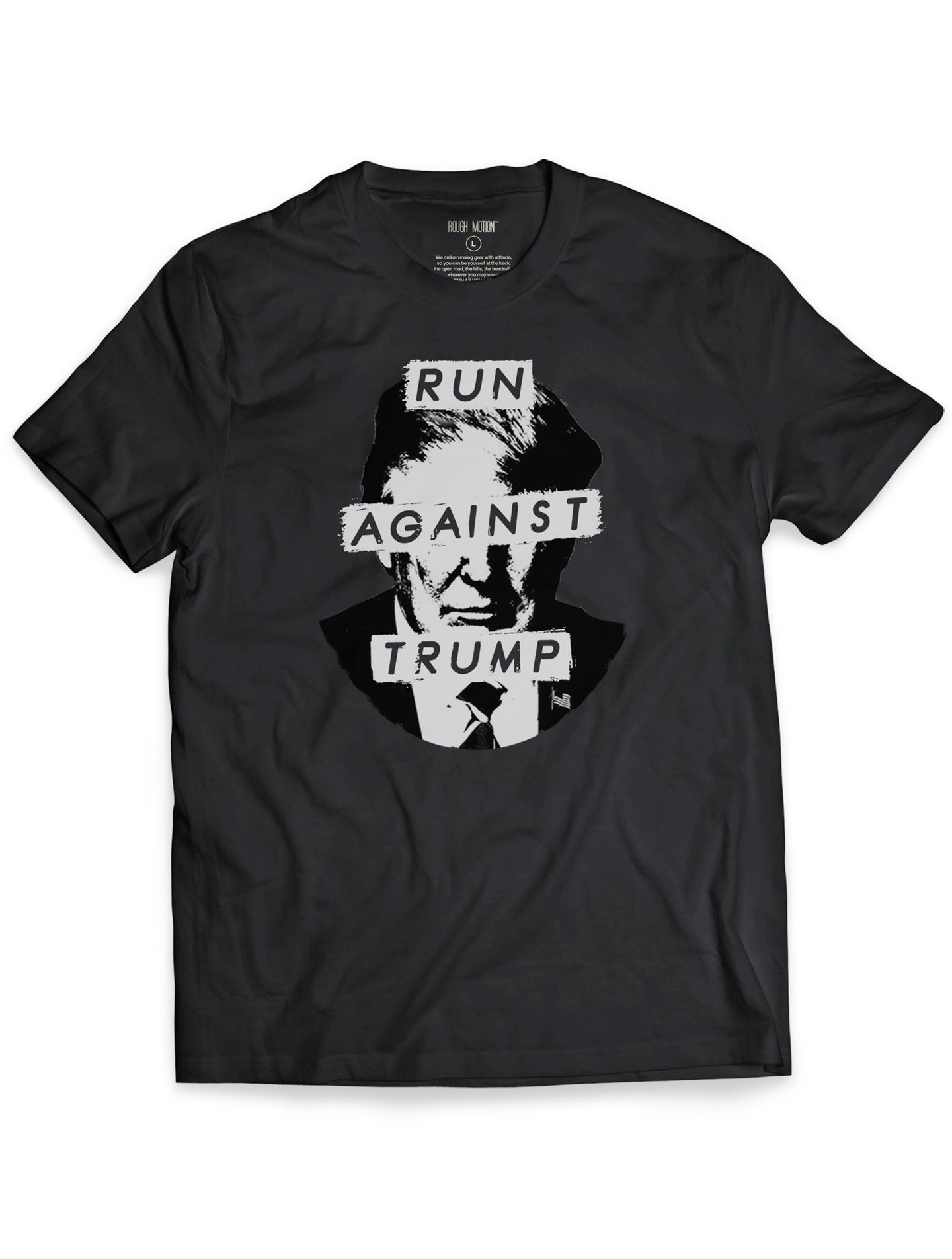 R.A.T. Running Top Black