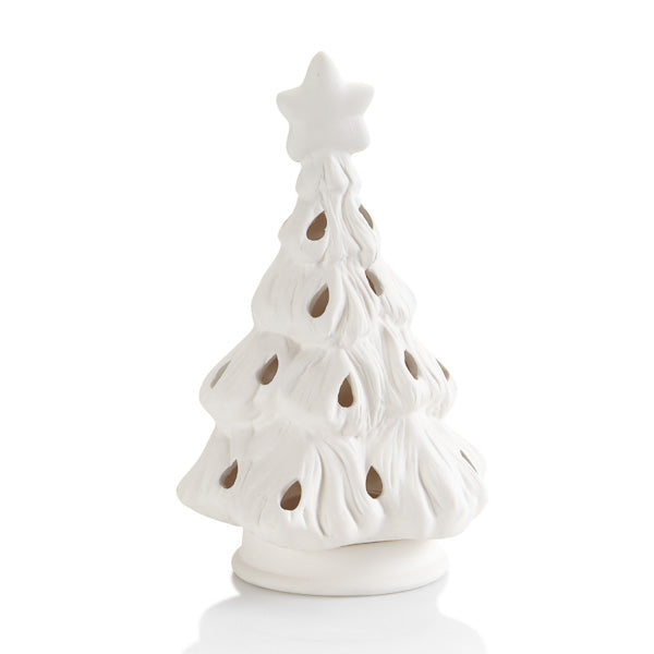 Christmas Tree Votive