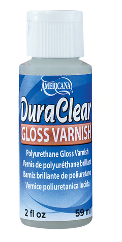 DuraClear Gloss Varnish