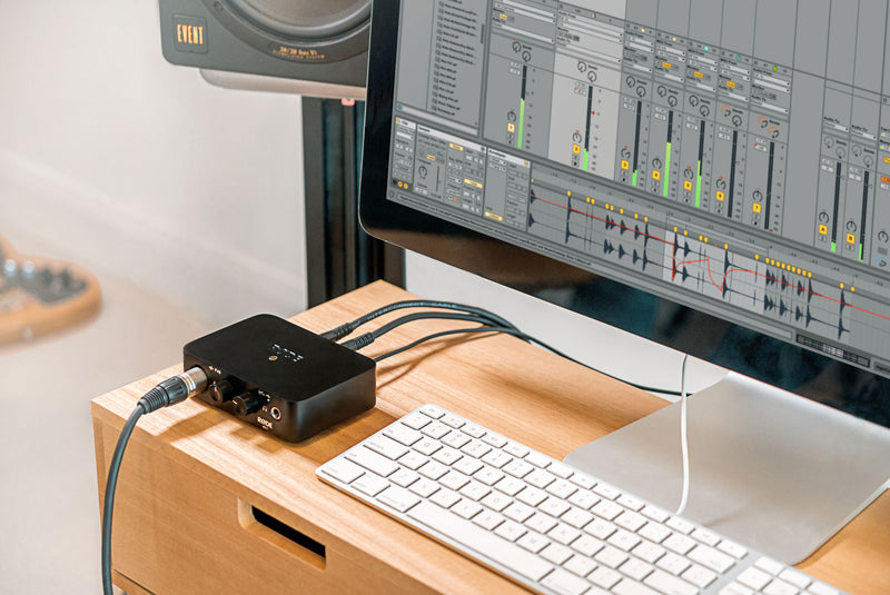 RØDE AI-1 Audio Interface