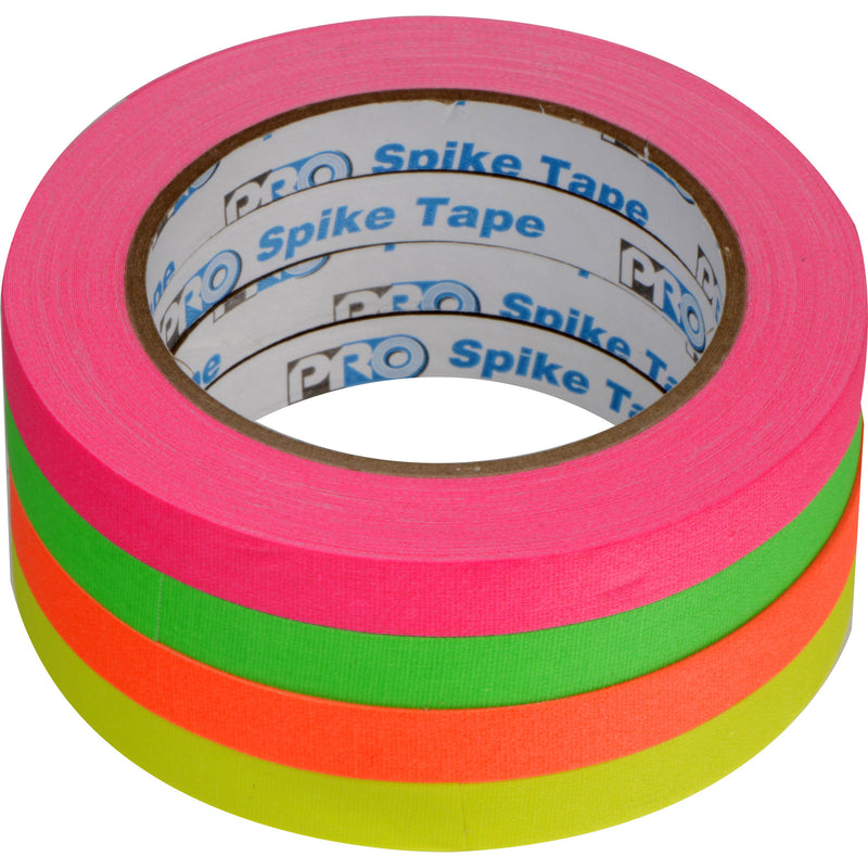 "Protape 1"" Spike Stack Tape (4C)"
