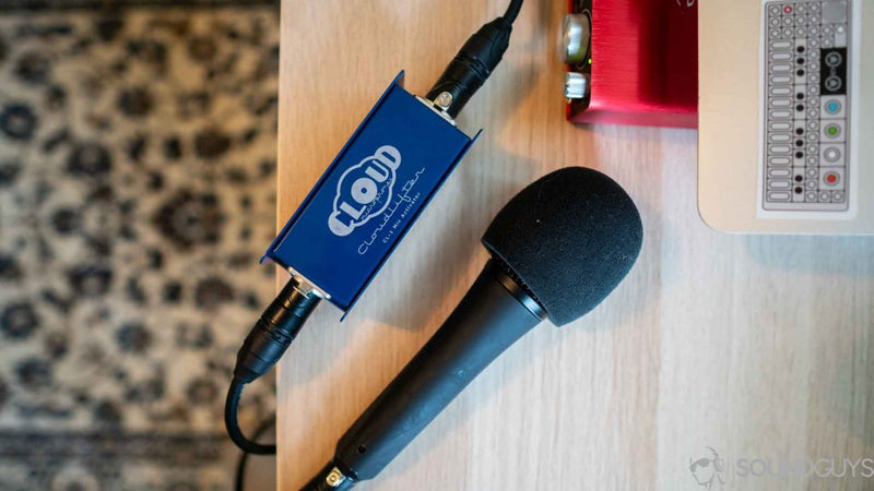 Cloud Microphone CloudLifter CL-1