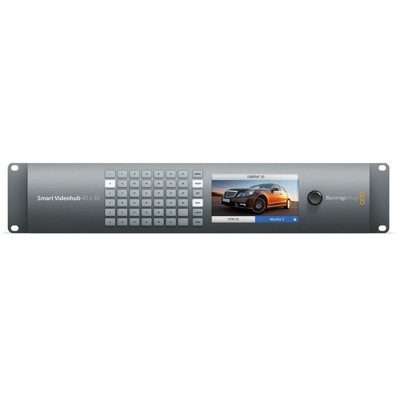 Blackmagic Design Smart Videohub