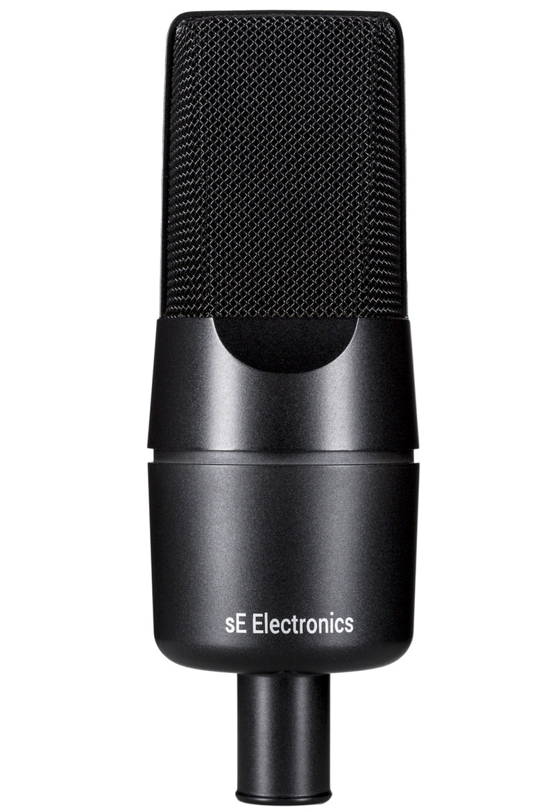 sE Electronics X1 A - Cardioid Condenser Microphone