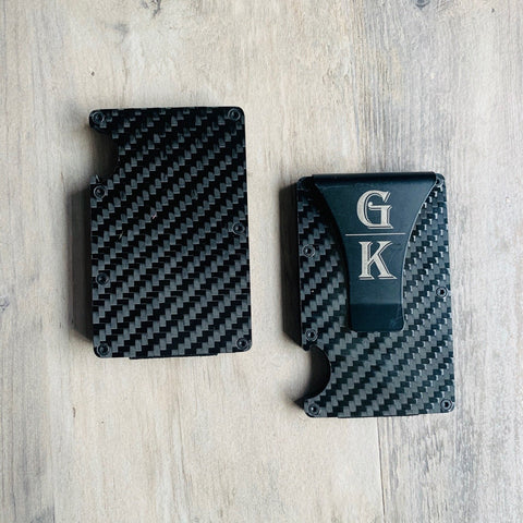 15 Great Carbon Fiber Wallets for Your Man