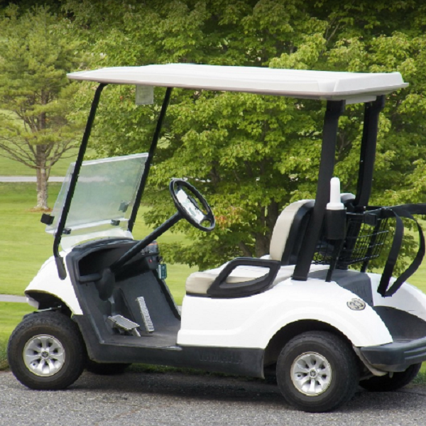 17 Great Golf Cart Accessories That Will Help Him Ride in Style