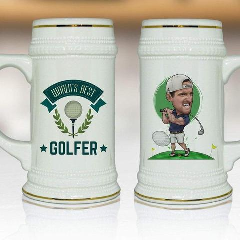 Fathers Day Golf Gifts