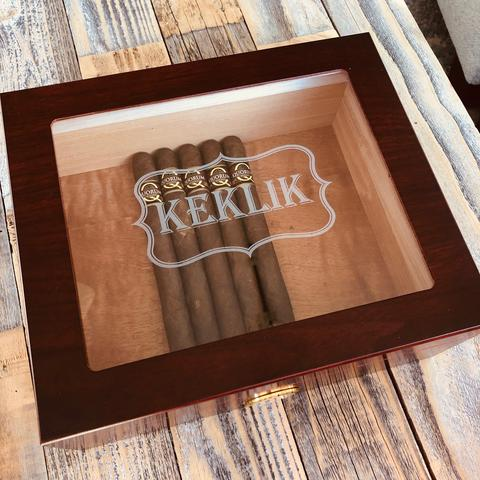 17 Best Personalized Cigar Humidors
