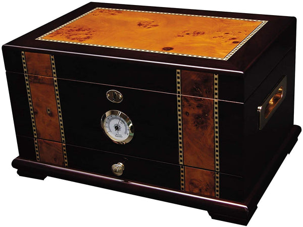 47 BEST Cigar Humidors in 2020 (from $29.99)