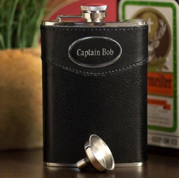 17 Best Custom Engraved Flasks In 2021 Personalized For Free