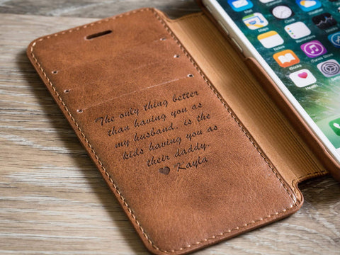 Leather Phone Grip  Diamonds Phone Loop  Gifts for Girlfriend  Girlfriend Gift  Functional Gifts for Girlfriend