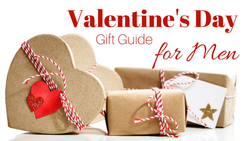 Guys can be tricky to buy presents for especially on holidays like Valentineu0027s Day. If youu0027re in search of gifts outside of candy and stuffed animals for ...  sc 1 st  Groovy Guy Gifts & 8 of the Best Valentineu0027s Day Gifts for Men - 100 Personalized Guy ...