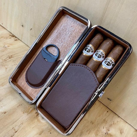 Cigar Carrying Case Gift