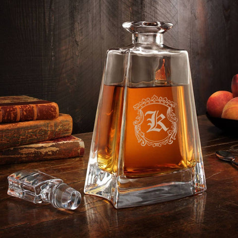 fathers day gift decanter