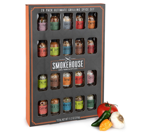 fathers day grill seasoning gift set