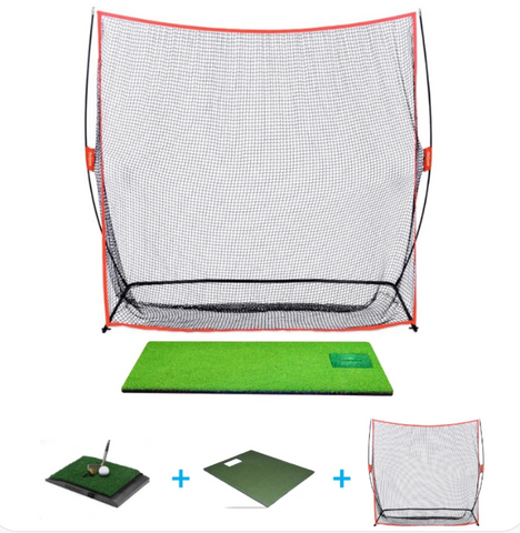 golf at home golf gift
