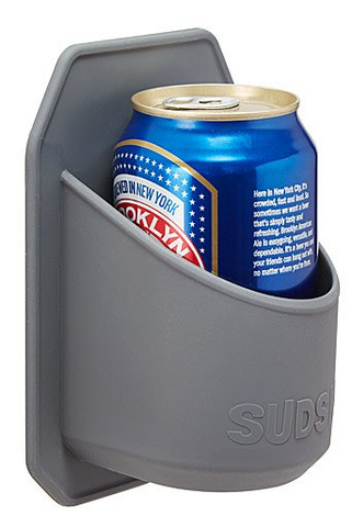 Shower Beer Holder Gift