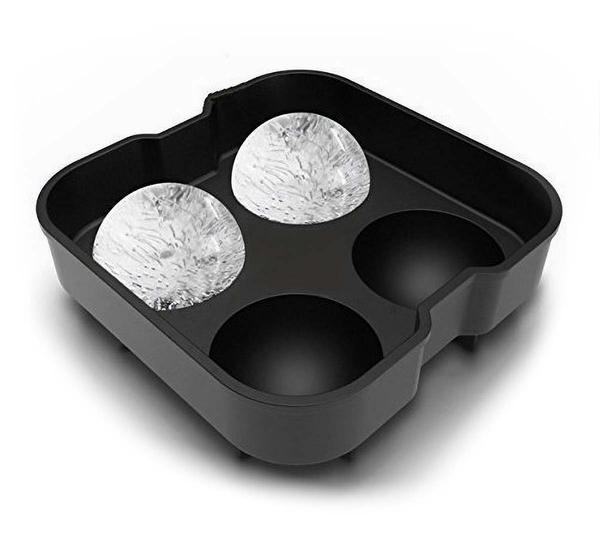 Big Balls Ice Tray