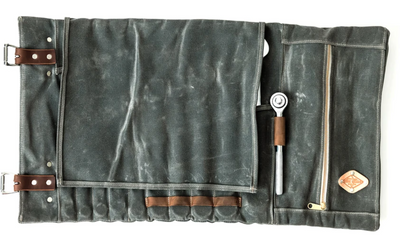 Canvas Tool Roll