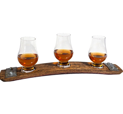 Whiskey Glass Holder