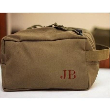 The Best Personalized Shave Bag Easy Ordering Fast Delivery