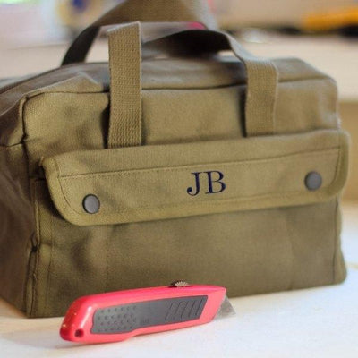 Personalized Tool Bag