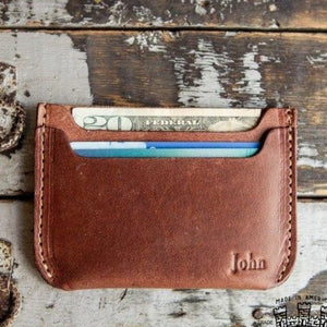 Wallets - The Cosmopolitan