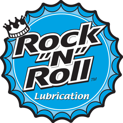 Rock 'n' Roll lubrication