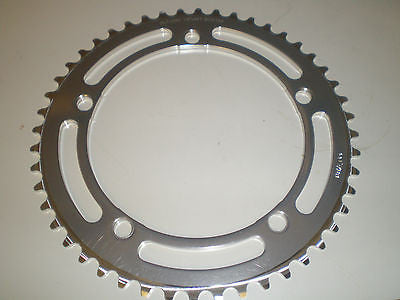 Andel chainrings 44T 46T and 48T 144mm BCD 1/8""