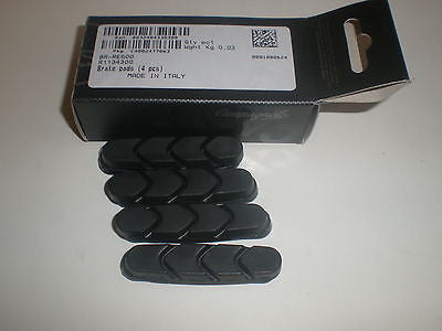 Campagnolo brake pad inserts BR-RE600