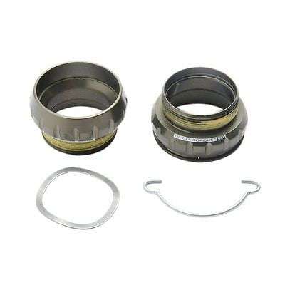 Campagnolo Record Ultra Torque bottom bracket BB cups  BSA ITAL BB30 BB86 PF30