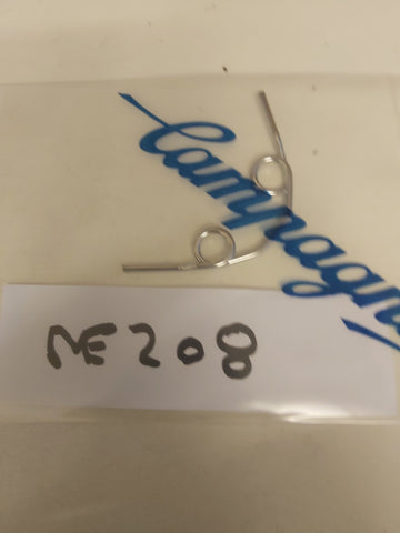 Campagnolo BR-RE208 rear brake spring
