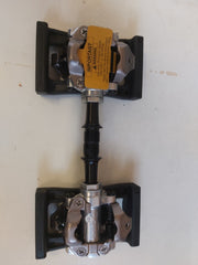 Shimano SPD pedals PD-M540