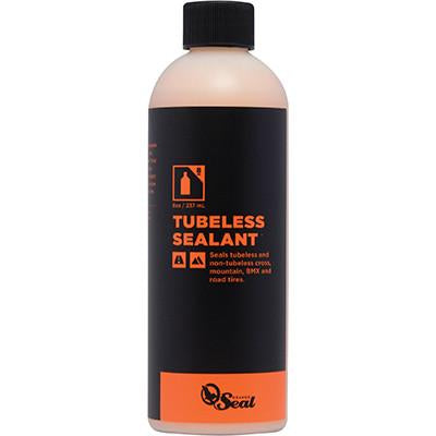 Orange Seal Tubeless tyre sealant  refill bottles