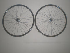 Grey H Plus Son Archetype rim