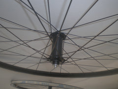 H Plus Son Archetype wheelset with Campagnolo Record hubs