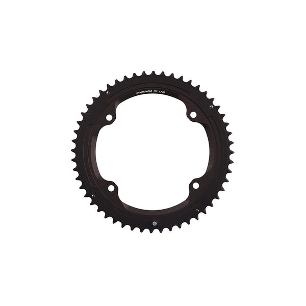 Campagnolo 4 arm 11 speed chainrings for Super Record, Record or Chorus chainsets