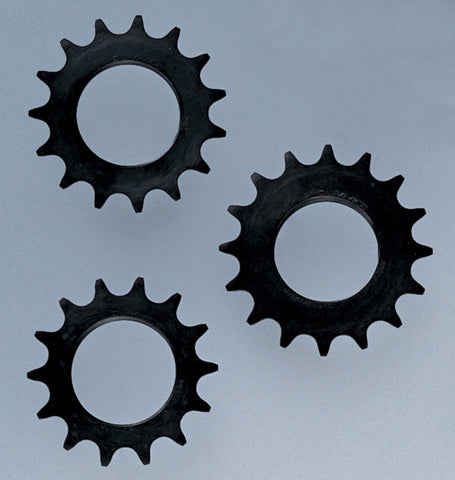 Shimano Dura Ace 7600 track/fixed gear sprockets