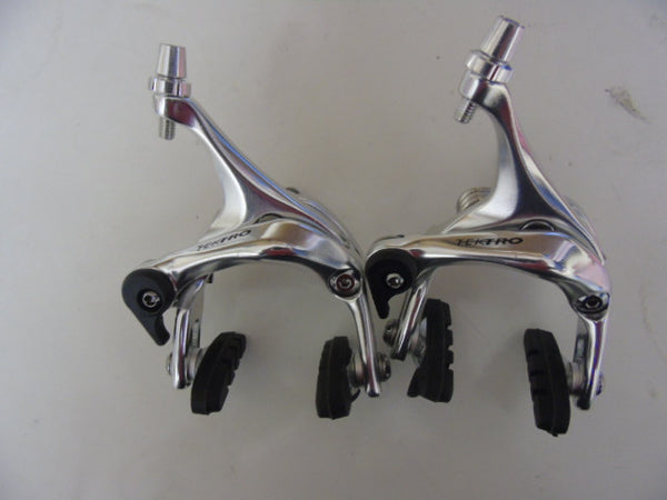 Tektro R325 hex nut fitting brakes short drop