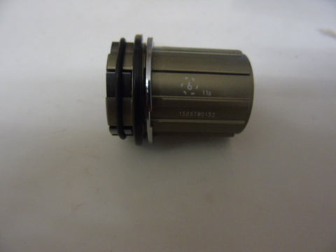 Bitex RAR12 6 pawl freehub body