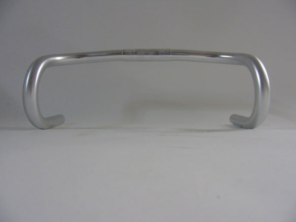 Nitto 44cm 26.0mm Noodle 177 Silver Alloy by Nitto