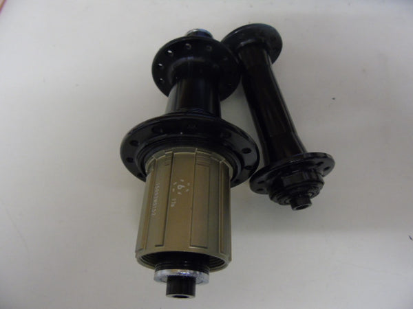Bitex RAF12 or RAR12 bicycle road hubs