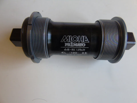 Miche Primato EVO light bottom bracket 102mm ISO taper