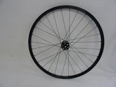 BORG22T Disc (Kinlin TB20S) wheelset road/CX/Gravel disc brake