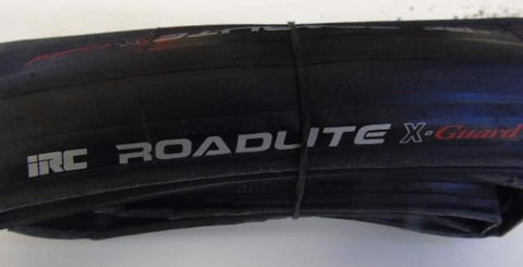 IRC Roadlite X guard 700c clincher tyre