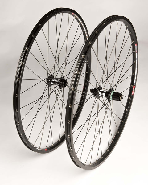 DT Swiss TK540 wheelset rim brake or disc brake options